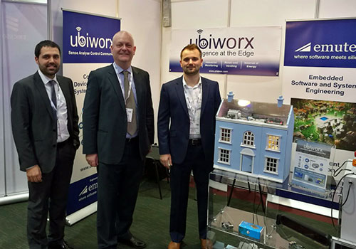 emutex ubiworx IoTWorld2016Dunlin